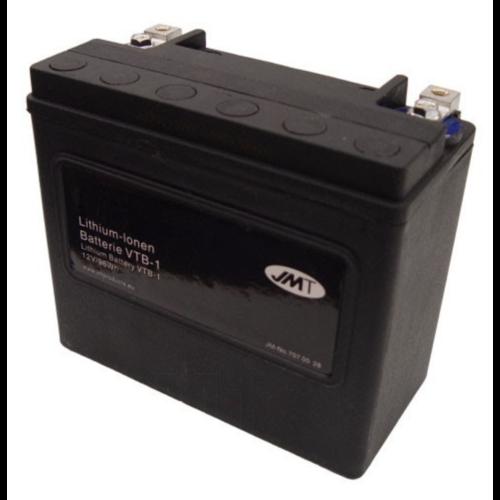 JMT VTB-1 V-Twin Lithium Battery