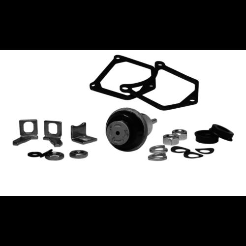 Drag Specialties Starter solenoid kit