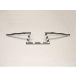 22 mm Z-Bar stuur