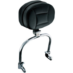 Driver Backrest  Harley FL FX Softail