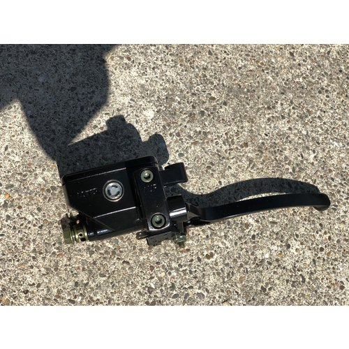 """1"""" Handbremszylinder Bremspumpe Type 2"""