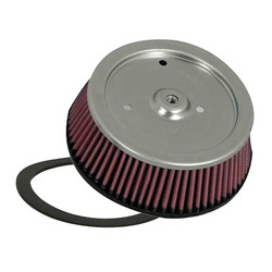 Air filter for Harley Davidson Softail + Dyna + Touring