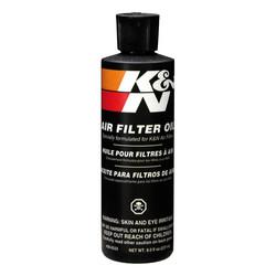 Air filter Oil 237 ML