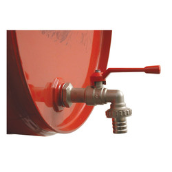 Olie Drum Kraan voor 60 en 200 Liter