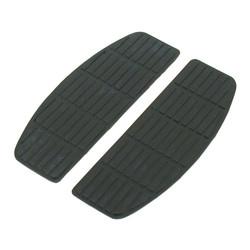 Traditioneel gevormde vervangingspads voor floorboard