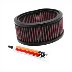 High-Flow Filter E-3971 Indian 99-00 Indian Chief; 01-03 Scout/Spirit