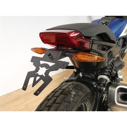 Access Design License Plate Kit Indian FTR 1200