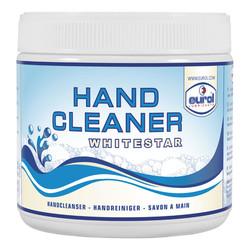 WHITESTAR HAND CLEANER. 0.6 LITERS