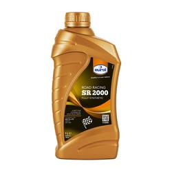 SR 2000 2 STROKE ROADRACE OIL, 1L