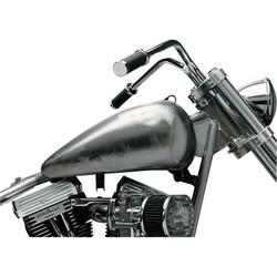 5 Gallonen Flatside Kraftstofftank HD 84-99 Softail FX