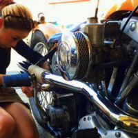 How to Maintain your Chopper or Bobber