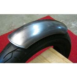 140 x 400MM Steel Fender