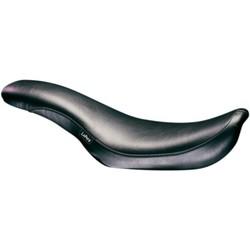 King Cobra Sitz 2-fach Smooth Schwarz HD Dyna 06-17
