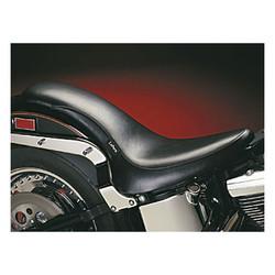 King Cobra 2-Up Sitz glatt Softail
