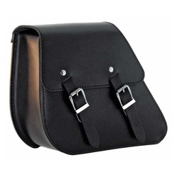 Leather Swingarm Bag Dyna 91-17 (excl. FLD Switchback)