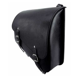 Leather Frame Bag 82-20 Sportster XL (excl. XL1200T)(Select Colour)