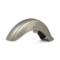 Ducktail Frontfender 80-02 FXWG, FXST (EXCL. FLST); 93-99 FXDWG