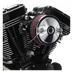 Luftfilter-Kit 91-20 Sportster XL (Modelle mit CV-carburator oder Delphi inj.)