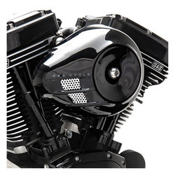 Luchtfilterset 18-20 Softail; 17-20 Touring; 17-20 trikes