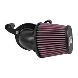 Air Intake Kit Aircharger Performance 08-16 Touring