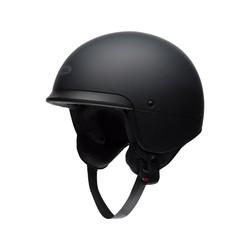 Scout Air Helm Mat Zwart