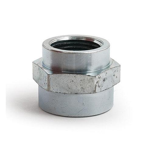1/4, 3/8 tot 22 MM adapter voor brandstoftank / benzinekranen