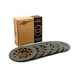 Friction Clutch Disc Set 68-17 B.T.
