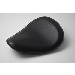 Oldskool Low Profile Bobber Seat (Select Colour)