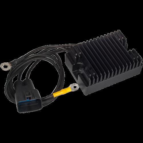 Rick's Electrics 2000 Twin Cam Softail Regler / Gleichrichter