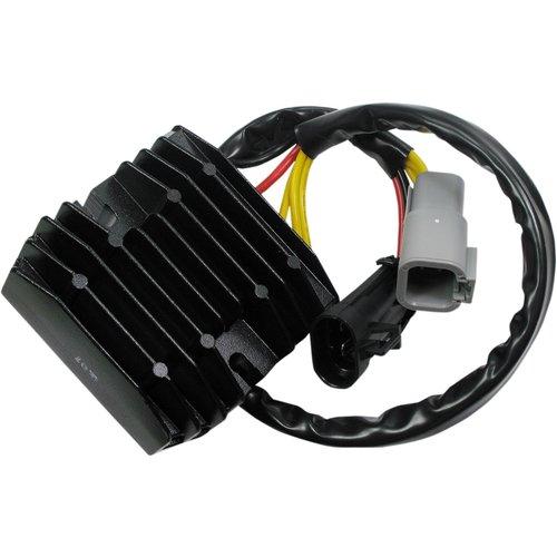 Rick's Electrics 03-07 Buell XB12, XB9-regelaar / gelijkrichter