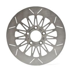 Rialto hintere Bremsscheibe 00-20 Softail 00-17 Dyna; 00-07 FLH; 00-10XL (ohne XR1200)