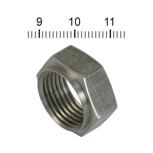K&N 18MM Weld-On Zuurstof Sensor Moer