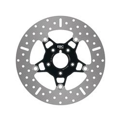 Zwarte zwevende rotor FSD009BLK
