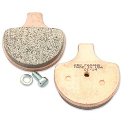 Double-H Sintered Brake Pads FA679HH