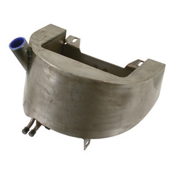 Oil Tank Softail 84-99