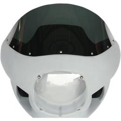 Windschutzscheibe für Verkleidung 86-92 FXRD