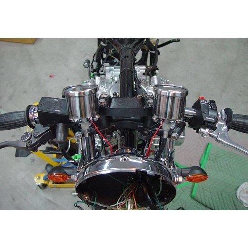 MCU 1:7 Mechanischer Drehzahlmesser