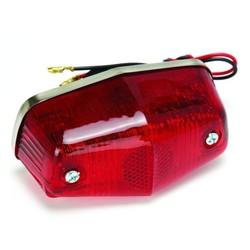 Lucas 525 Replica Taillight