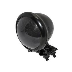 Bates Style LED Smoke Cafe Racer Taillight