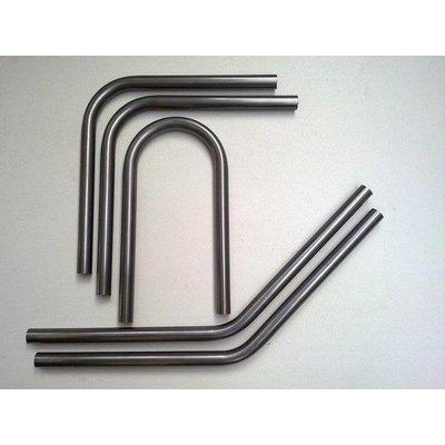 """DIY Cafe Racer Tube / Pipe Kit 22MM / 7/8"""""""