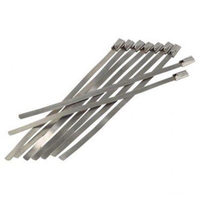 Zip Ties Stainless Steel