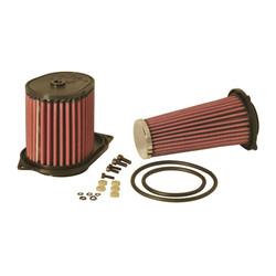 Luftfilter Suzuki 05-09 S50, 86-87 VS700, 88-91 VS750, 92-04 VS800