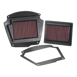 Replacement Air Filter 02-07 XV1700