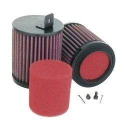 Replacement Air Filter Honda 2006 RC51, VTR1000