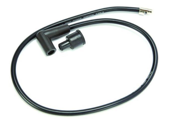 Emgo Bougie dop, kabel en rubber set
