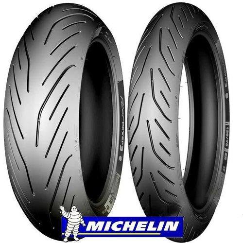 Michelin Pilot Power 3 Rear 180/55 R17 TL 73 W