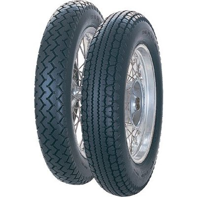Fat Avon Safety Mileage MK II AM7 Tire 5.00 -16 TT 69 S
