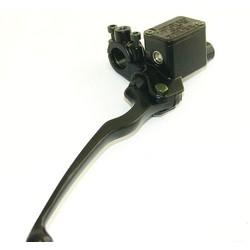 Handbremszylinder Bremspumpe 13MM Schwarz