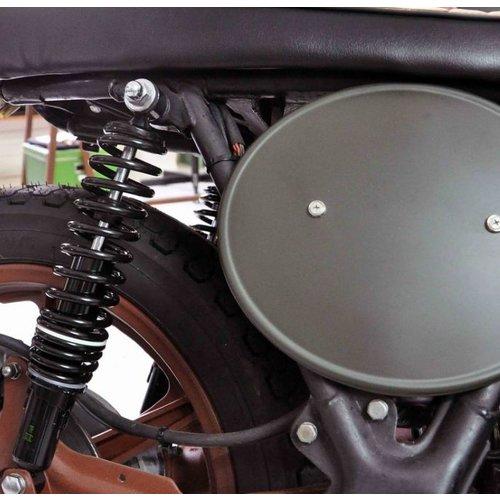 400MM Extra Lange Schokbrekers (Selecteer uw variant)