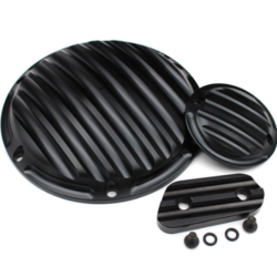 Derby / Timer / Chain Cover Set Sportster XL 04-16